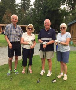 Brigadoon Golf Tournament 2017
