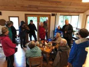 Merridale Cidery & Westholme Tea Farm 2019