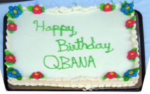 QBANA Birthday Party 2017